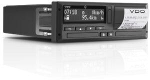 Smart-tachograph