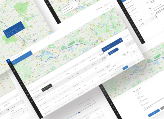 Task and Route Planning Module. All Tasks