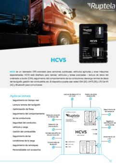 HHCV5 cover
